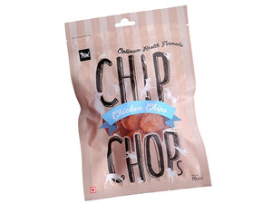 Pet Care Chip Chops Chicken Chips- 70gm