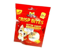Pet Care Endi Crisp Bites For Cats- 60gm