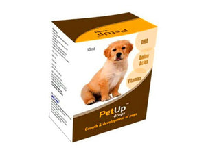 Pet Care SkyEc Petup Drops- 15ml