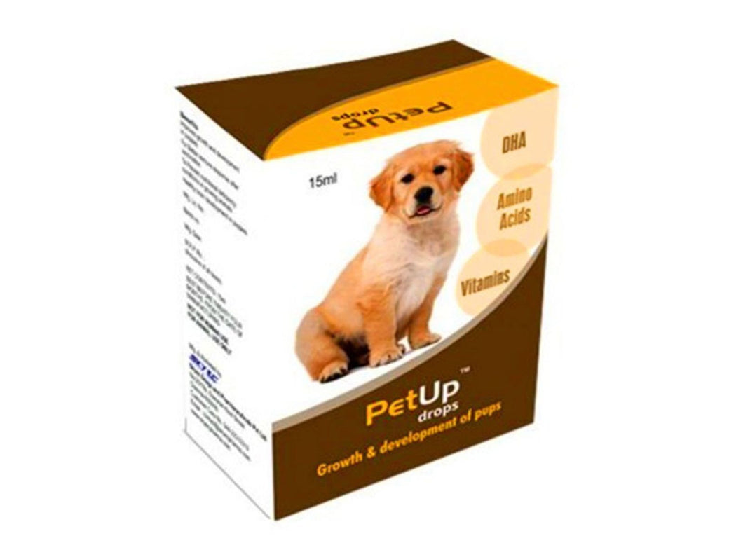Pet Care SkyEc Petup Drops- 15ml Available