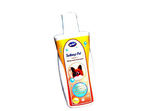 Pet Care Venky's Sulbenz Pet Shampoo- 200ml