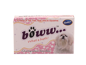 Pet Care Venky's Boww Soap For Pets Pack of 2- 75gm Available