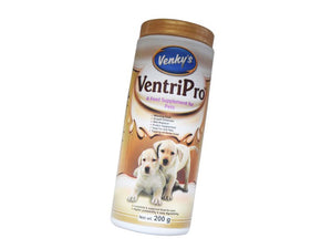 Pet Care Venky's Ventripro Supplement For Pets- 200gm