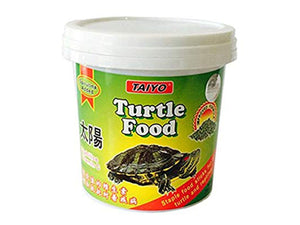 Pet Care Taiyo Turtle Food- 500gm Available