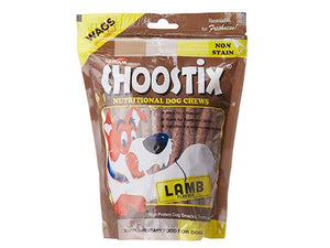 Pet Care Choostix Lamb Dog Treat- 450gm Available