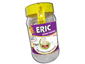Pet Care Basic Ayurveda Eric Enzyme Powder- 250gm