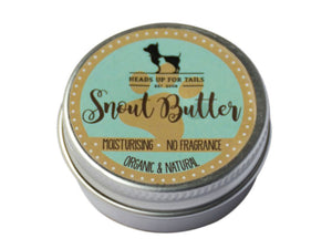 Pet Care HUFT Organic Snout Butter For Dogs - 15 gms Available