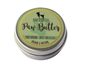 Pet Care HUFT Organic Paw Butter For Dogs - 15 gms Available