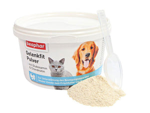 Pet Care Beaphar Joint Fit Powder For Dogs and Cats - 300 gms Available