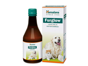 Pet Care Himalaya Furglow Oral Coat Conditioner- 400ml Available