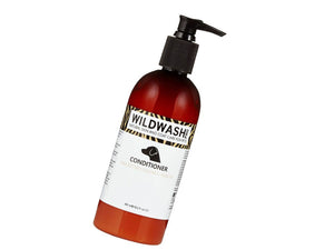 Pet Care WildWash Conditioner - Shea Butter, Coconut & Rose Oil- 300ml
