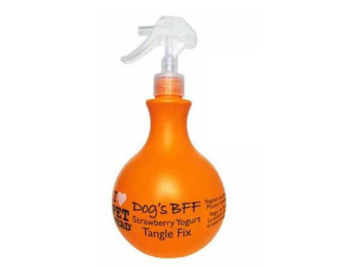 Pet Care Pet Head Dogs BFF-Tangling Fix Spray - 450 ml Available