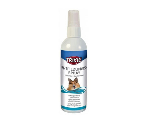 Pet Care Trixie Detangling Spray - 175 ml Available