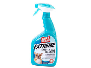 Pet Care Bramton SS Extreme Stain & Odour Remover for Dogs - 500 ml