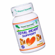 Planet Ayurveda's Total Heart Support Capsules (60) For Blood Pressure & Suger