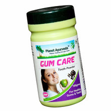 Planet Ayurveda Gum Care Powder It Helps To Maintain Strength Of Teeth 100Gm