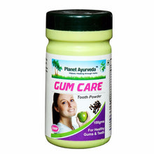 Planet Ayurveda Gum Care Powder It Helps To Maintain Strength Of Teeth 100Gm Available