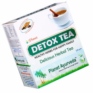 Planet Ayurveda Detox Tea Useful For Controlling Cholesterol Levels