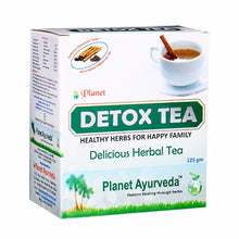 Planet Ayurveda Detox Tea Useful For Controlling Cholesterol Levels Available