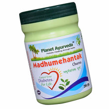 Planet Ayurveda Madhumehantak Churna For Maintain Blood Sugar Healthy - 200gm