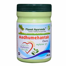 Planet Ayurveda Madhumehantak Churna For Maintain Blood Sugar Healthy - 200gm Available
