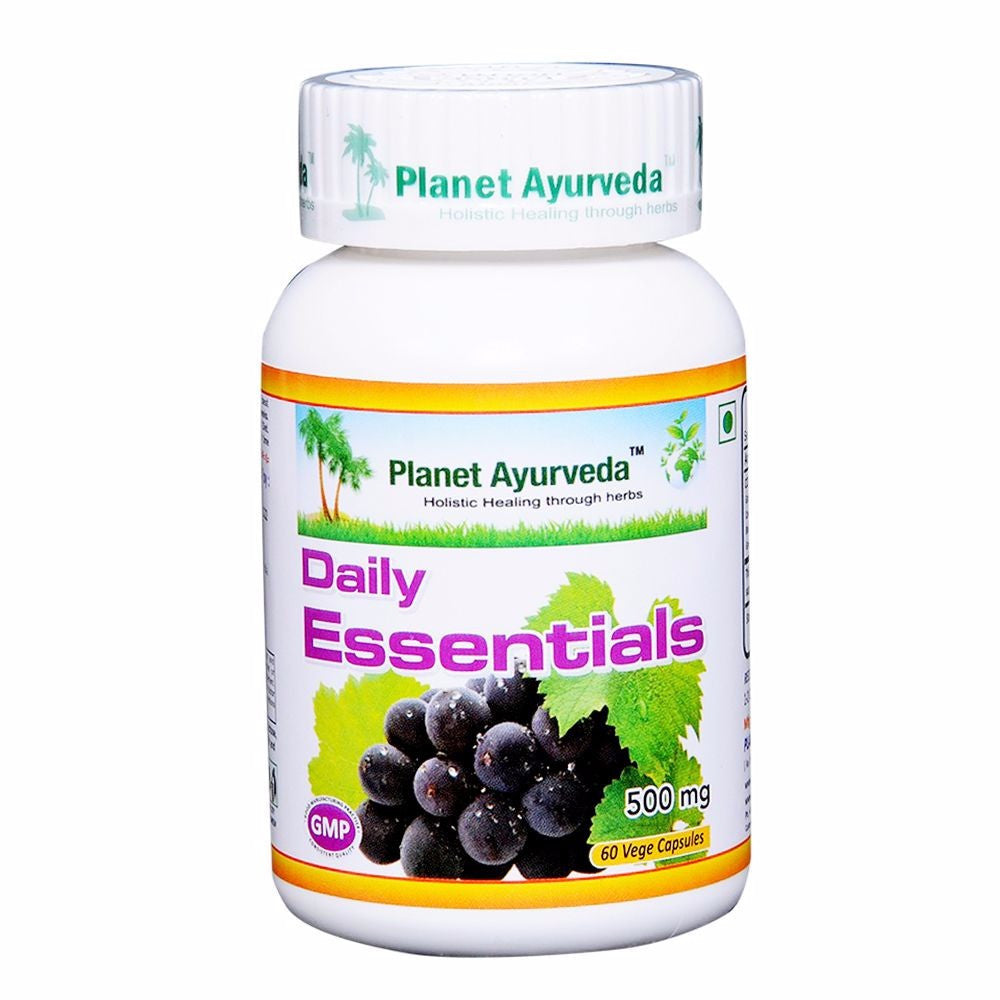 Planet Ayurveda Tribulus Power Capsules (60)-It Is Good For Healthy Available