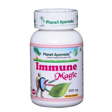 Planet Ayurveda Immune Magic Capsules (60) For Healthy Immune System - 150gm