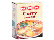 Tasty & World Famous Indian Exotic Spice MDH Curry Powder - 100Gms