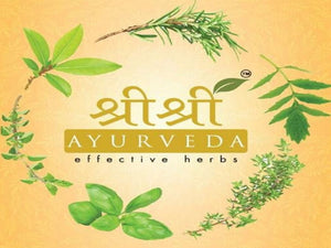 Sukesha Hair Oil 100ml Pure Natural Herbal By Sri Sri Ayurveda