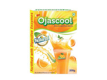 Sri Sri Ayurveda Ojascool Tulasi Orange Drink Box Refill 200gm