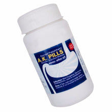 Ayurved Pratishthan A.K.Pills For Mild Purgative,Antithelmintic -  60 Tablets