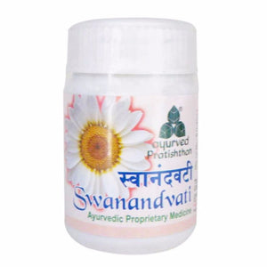Swanand Vati Ayurved Pratishthan With Bawachi For Blood Purifying - 60 Tablet Available