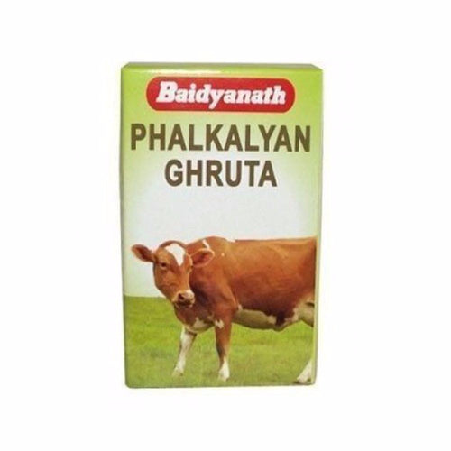 Phalkalyan Ghruta, Baidyanath, 100 Gms, For Uterine Tonic -100% Natural Herbals Available