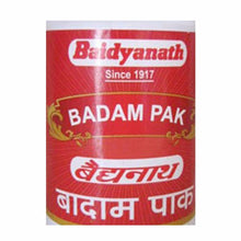 Pure Natural Baidyanath Badam Pak - Gives Energy & Strength - 100 Gm
