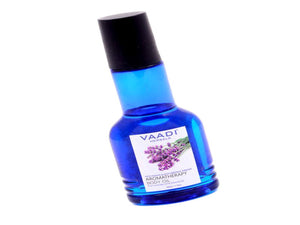 Aromatherapy Body Oil With Lavender & Almond Oil-50 Ml &110 Ml