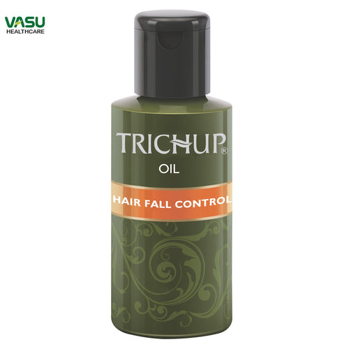 Trichup Hair Fall Control Oil-Splendid Combination Of Nature- 100ML & 200ML Available at BuyIndianProducts24x7.com