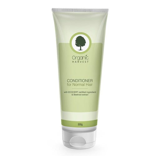 Organic Harvest Conditioner For Normal Hair - 200GM Available at BuyIndianProducts24x7.com