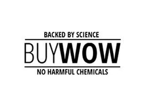 Wow Skin Science Hair Strengthening Shampoo - 300 Ml - Sulphate & Paraben Free