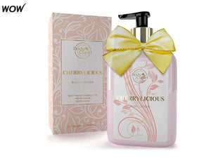 Body Cupid's Cherrylicious Body Lotion-250ml