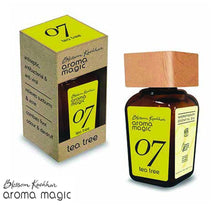 Aroma Magic Tea Tree Oil - Relieves Sunburns And Acne - 20ml