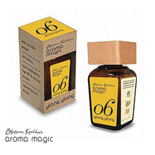 Aroma Magic Ylang Ylang Oil - For High Bp & Nervous Tension - 20ml Available