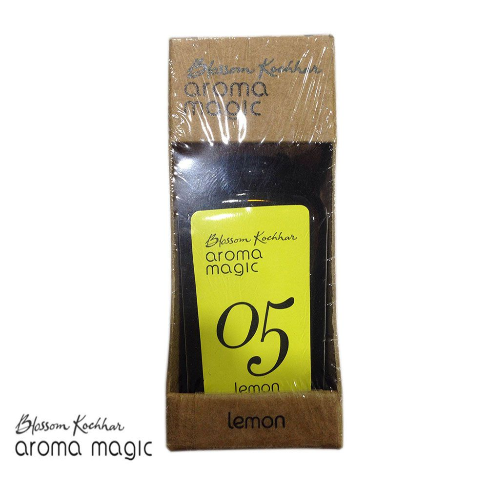 Aroma Magic Ylang Ylang Oil - High Bp, And Nervous Tension - 20ml Available