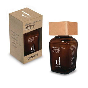 Aroma Magic Dreams Oil - Helps Induce A Restful And Blissful Sleep - 20ml
