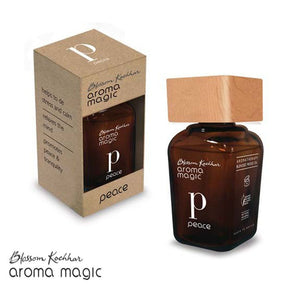 100% Pure Aroma Magic Peace Oil - Pelargonium Graveolens Essential Oil -20ml Available
