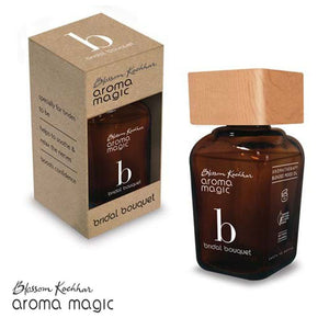 100% Pure Aroma Magic Bridal Bouquet Oil - 20ml - Free Shipping