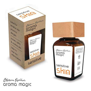 Aroma Magic Sensitive Oil - Helps To Treat Skin Inflammations - 20 Ml Available