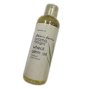 Aroma Magic Wheat Germ Oil For All Skin Types - 100ml