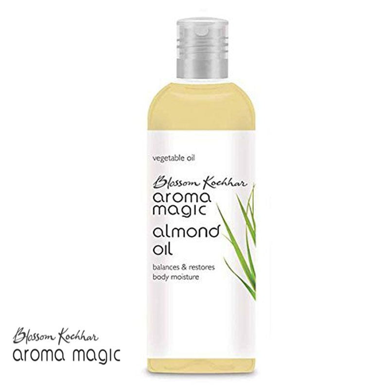 Pure Aroma Magic Almond Oil -Nourish Your Skin & All Skin Types - 100ml Available