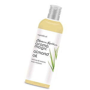 Pure Aroma Magic Almond Oil -Nourish Your Skin & All Skin Types - 100ml