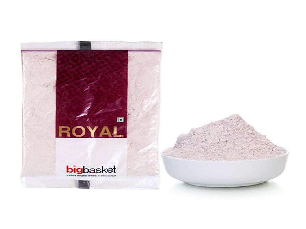 Whole Spices Raw Royal Black Salt/Kala Namak Powder